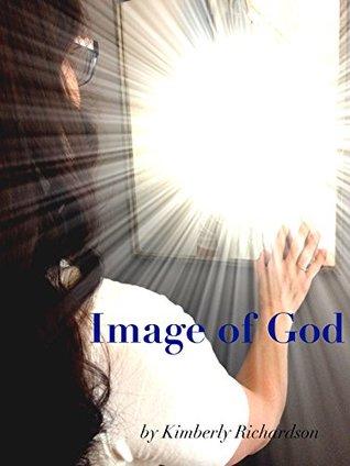Image of God by Kimberly Richardson DJVU PDF FB2