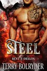 Steel (Rent-a-Dragon, #1)