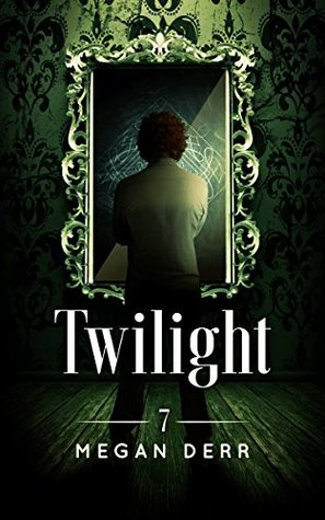 Recent Release Review: Twilight (Dance with the Devil #7) by Megan Derr