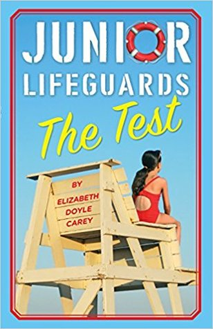 The Test: Junior Lifeguards