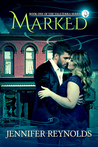 Marked (Valeterra series, #1)