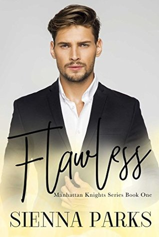 Flawless by Sienna Parks
