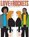 Love & Rockets Vol. IV #2 by Gilbert Hernández