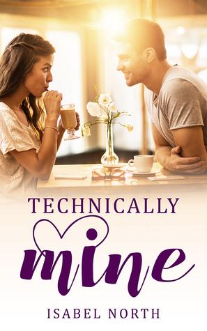 Technically Mine (Love, Emerson, #2)