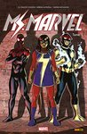 Ms. Marvel Vol. 5 by G. Willow Wilson