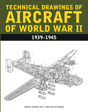 Download Technical Drawings of Aircraft of World War II: 1939-1945 Epub
