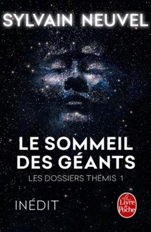 Le Sommeil des Géants (Les Dossiers Thémis #1)