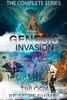 Genesis Invasion Trilogy: The Complete Series