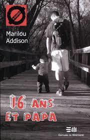 16 ans et papa (Tabou, #38)