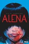 Alena by Kim W. Andersson