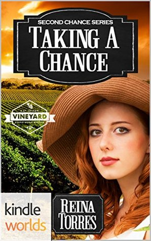 Taking A Chance(Second Chance 4) (ePUB)