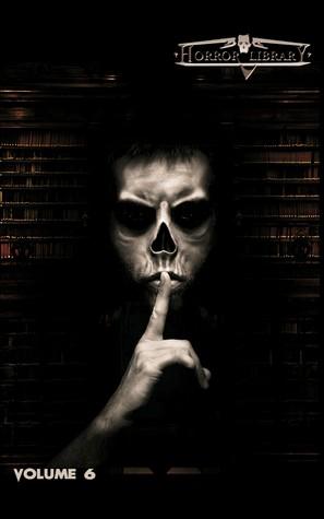 Horror Library, Volume 6
