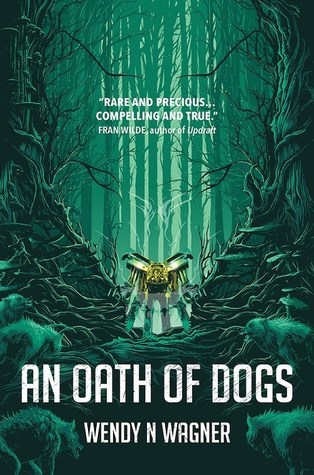 An Oath of Dogs