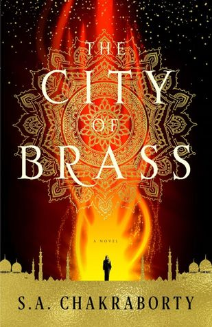 The City of Brass (The Daevabad)