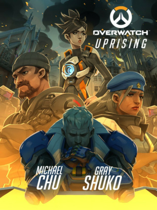 Overwatch #12: Uprising