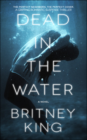 Image result for Dead in the Water by Britney King