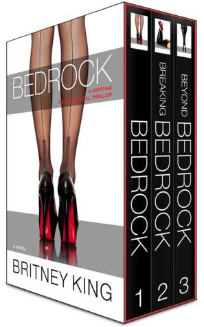 The Bedrock Series(Bedrock 1-3)