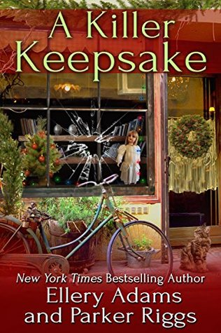 A Killer Keepsake (Collectible Mystery #6)