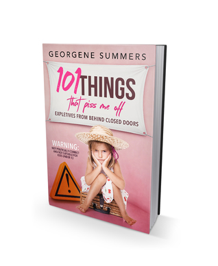 101 things that piss me off expletives from behind closed doors Descarga de libros kindle gratis