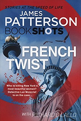 Image result for french twist james patterson