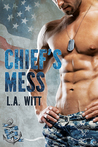 Chief's Mess (Anchor Point, #3)