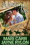 Western Ties (Compass Brothers #4)