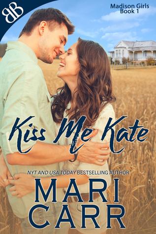 Kiss Me, Kate by Mari Carr