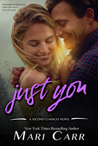 Just You(Second Chances 3)
