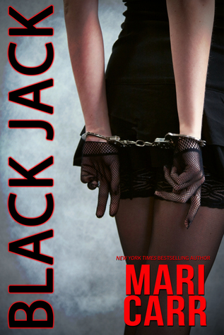 Black Jack by Mari Carr