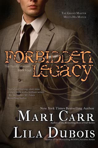 forbidden-legacy