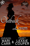 Outback Lovers (Foreign Affairs, #4)