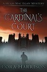 The Cardinal's Court (Hugh Mac Egan Mysteries #1)