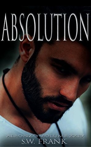 Absolution (Alfonzo #24)