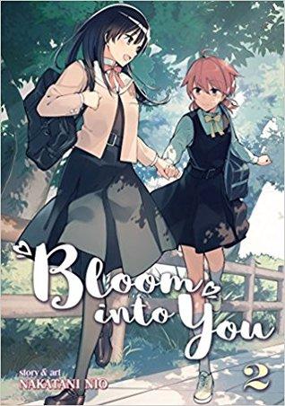 Bloom into You, Vol. 2 by Nio Nakatani
