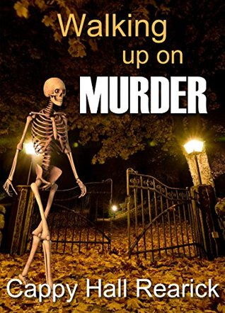 walking-up-on-murder-the-glad-girls-book-1