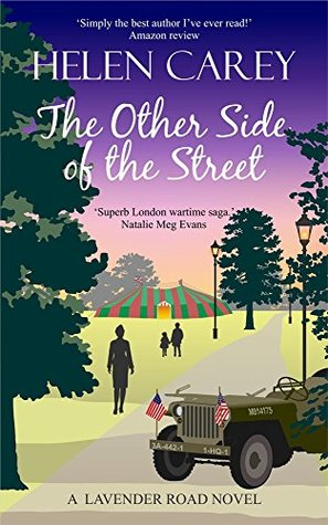 The Other Side of the Street by Helen  Carey