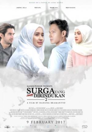Surga yang Tak Dirindukan (2015) WEBDL Indonesia