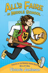Review of All's Faire in Middle School by Victoria Jamieson