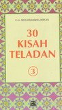 30 Kisah Teladan Vol 3