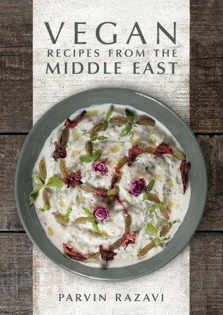 Vegan Recipes from the Middle East