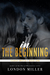 In the Beginning (Volkov Bratva, #1) by London Miller