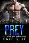 Prey (The Irish Mob Chronicles, #1)