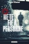 Ne te fie à personne by Vincent Villeminot