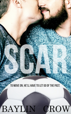 Split Decision Duo Review: Scar by Baylin Crow