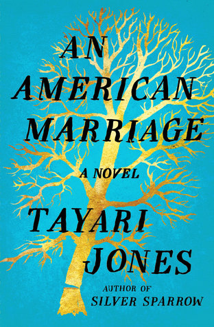 Image result for An American Marriage by Tayari Jones