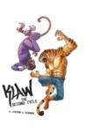 Klaw: The Second Cycle (Klaw, Vol. 2)