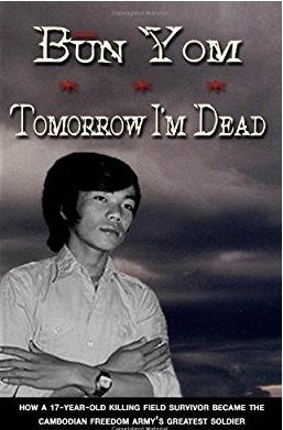 Tomorrow I'm Dead