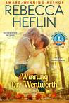 Winning Dr. Wentworth (Sterling University, #2)