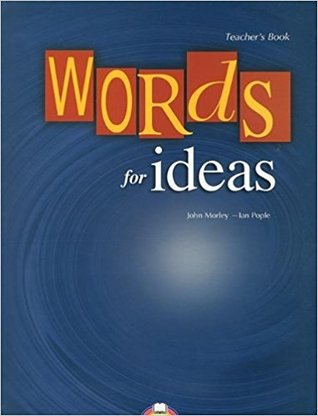 Words of ideas
