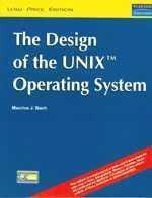 The Design Of The Unix Operating System Ebook
